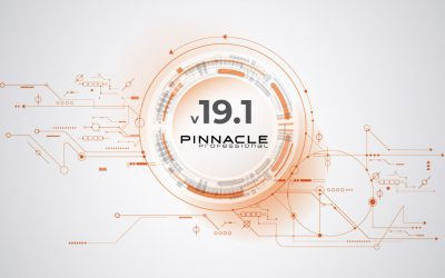 New Features coming to Pinnacle Professional