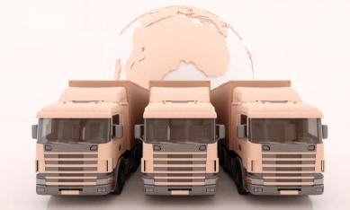Fleet Inventory Solutions